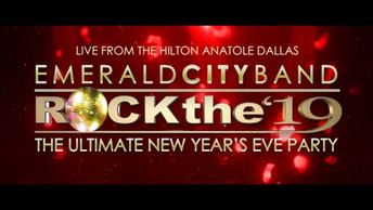 Emerald City Band - NYE Video