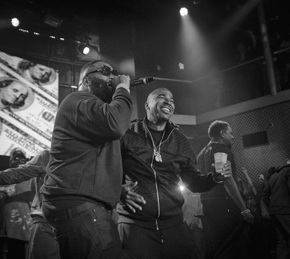 Rick Ross & NORE