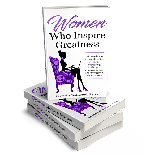 Women Who Inspire Greatness