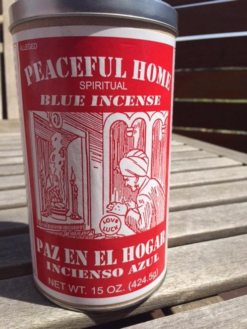 Peaceful Home Spiritual Incense Powder