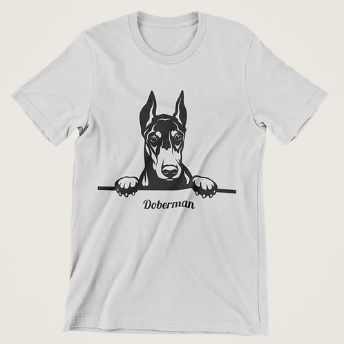Great Dane Men/Unisex T-shirt