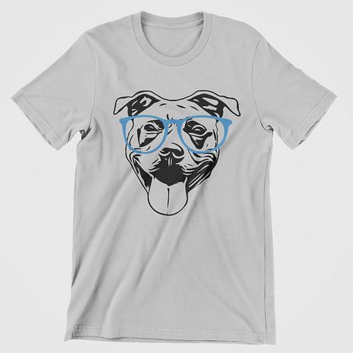 Pit Bull Men/Unisex T-shirt