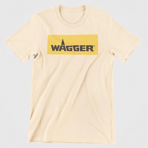 Wagger Men/Unisex T-shirt