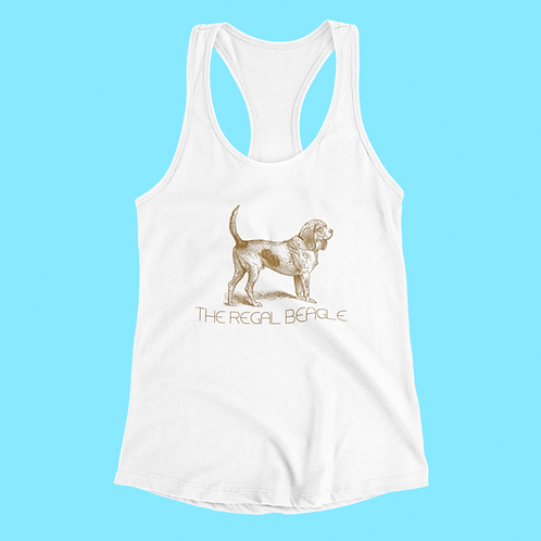 The Regal Beagle Tank
