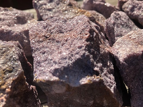 LEPIDOLITE south africa