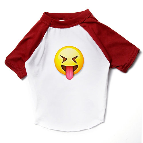 Tounge Emoji