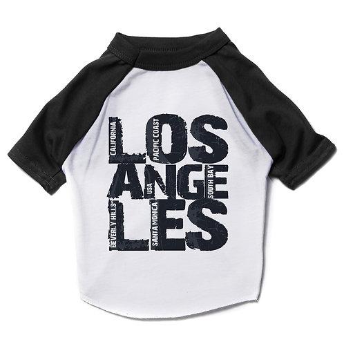 Los Angeles City Tee