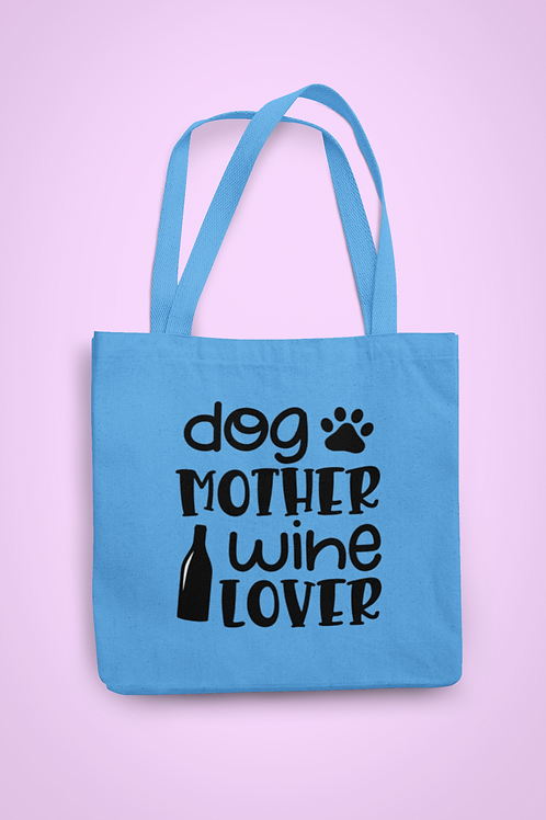 Dog Lover Wine Lover