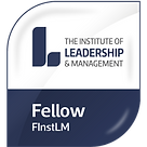 Institute of Leadership & Management Fellowship