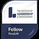 Institute of Leadership & Management Fellowship