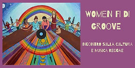 Women fi di Groove 1st meeting at home M