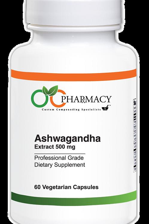 OCP Ashwagandha 60 ct