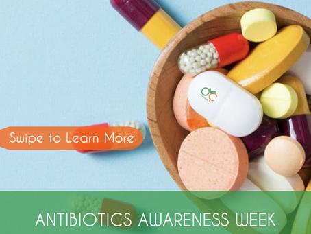 Antibiotic Awareness Week