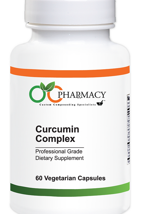 OCP Curcumin Complex 60 ct