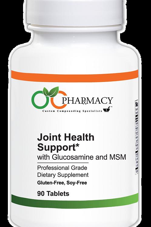 OCP Joint Health