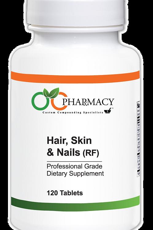 OCP Hair, Skin, & Nails 90 ct