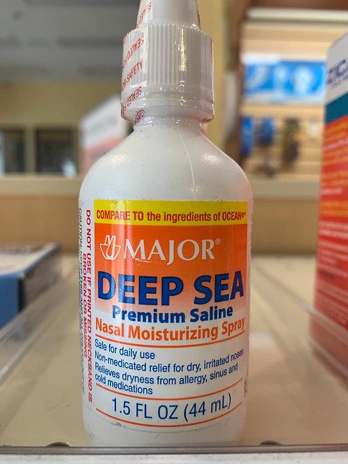 Major Deep Sea