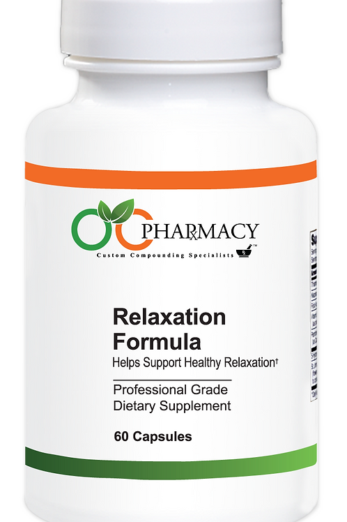 OCP Relaxation Formula 60 ct