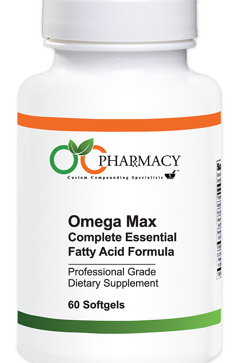 OCP Omega Max, 60 ct