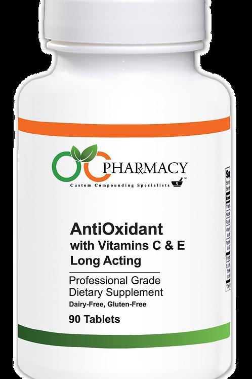 OCP AntiOxidant Essentials w/ Vit C & E, 90ct