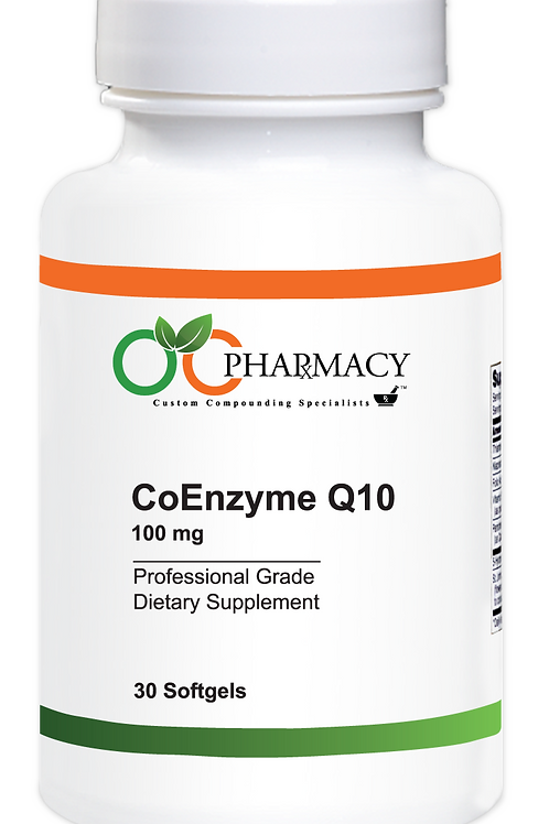 OCP CoEnzyme Q10 100 mg
