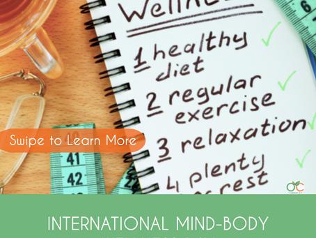 International Mind-Body Wellness Day