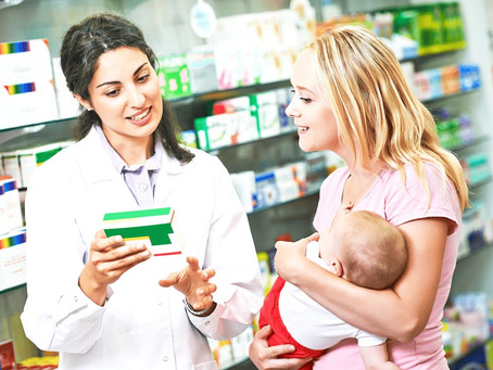 Answers to Frequently Asked Questions Heard by Pharmacists