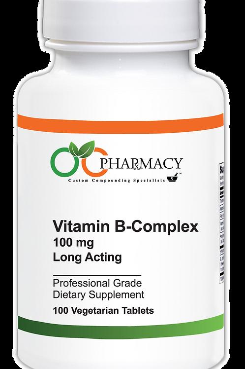 OCP Vitamin B Complex, 100 ct