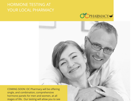 Discover the Difference of Properly Balanced Hormones