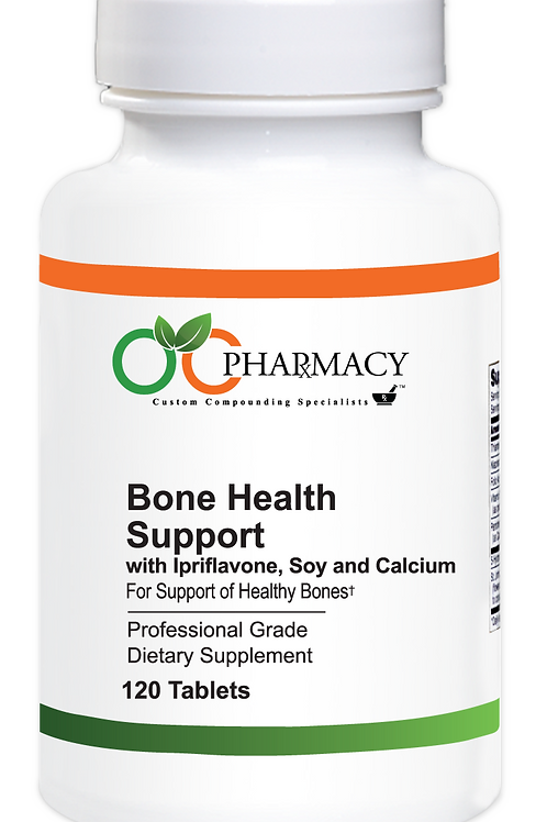 OCP Bone Support Health 120 count