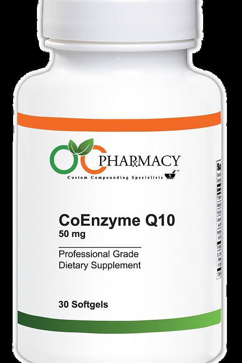 OCP CoEnzyme Q10 50 mg