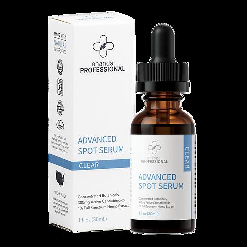 Clear - Advanced Spot Serum | 30 ML