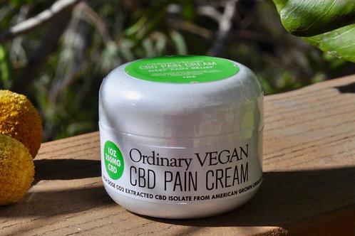 CBD Cream For Deep Pain Relief