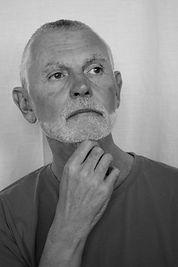 Uist Writer Peter Kerr