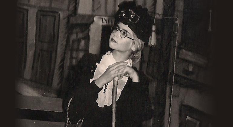 הסבתא - דליה רובין