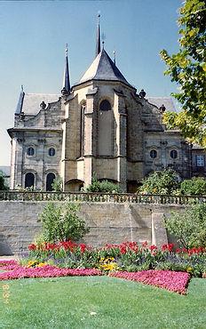כנסיית תומאס בלייפציג