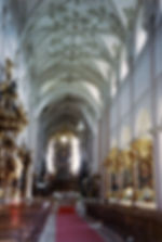 כנסיית תומאס בלייפציג, גרמניה