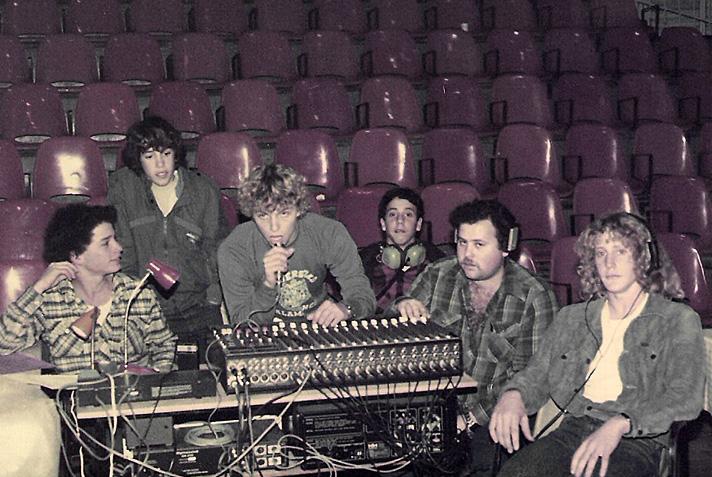 הגלבוזמר השביעי 1985