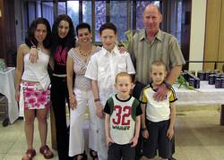משפחת כהן