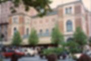 בית האופרה של וגנר בביירוית