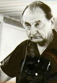 ארנסט הורביץ