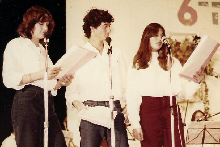 הגלבוזמר השישי 1983