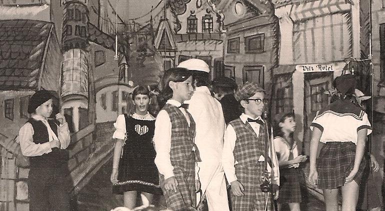 אמיל והבלשים 1975