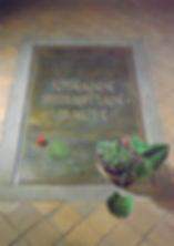 הקבר של באך
