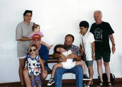 עם משפחת-גלסברג
