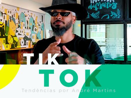 O que é Tik Tok?