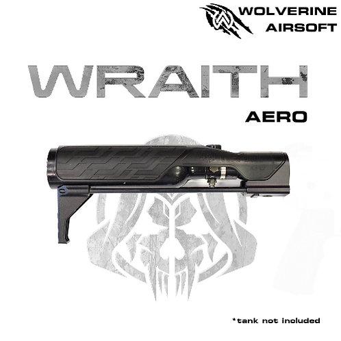 MTW Wraith Aero Stock