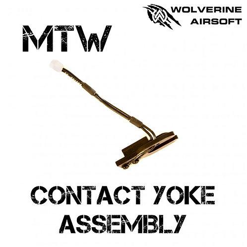 MTW Contact Yoke Assembly