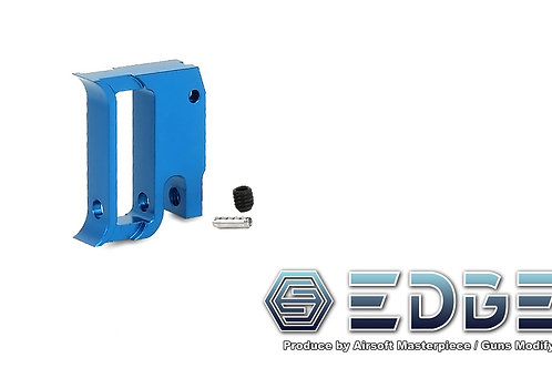 EDGE Aluminum 'T1' Trigger for TM Hi-Capa / 1911 GBB