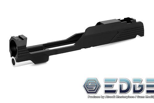 EDGE Custom 'MEGA' Standard Slide für TM Hi-Capa / 1911 GBB